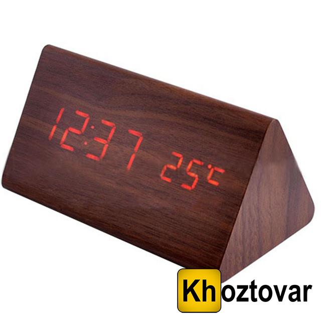 ee2d7106 Электронные настольные часы с подсветкой VST-864 - купить по ...