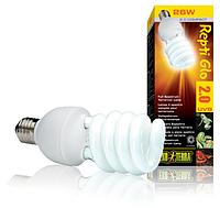 Лампа ExoTerra Repti Glo Compact 2.0/26W Е27