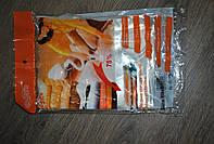 Вакуумный пакет  50х60см