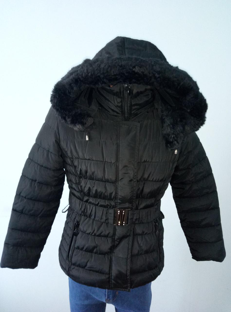 Куртка женская зимняя FDDP