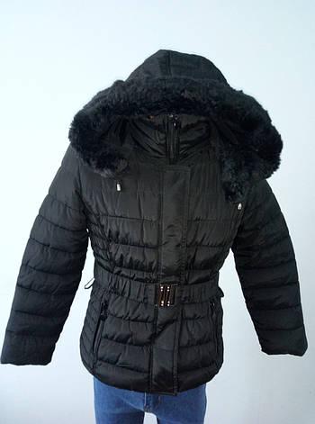 Куртка женская зимняя FDDP, фото 2