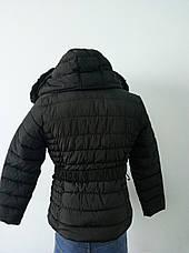 Куртка женская зимняя FDDP, фото 3