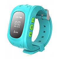 Детские часы с GPS Smart Baby Watch GW300