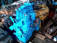 Двигатель Д-240, Д-243