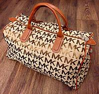 Женская дорожная сумочка