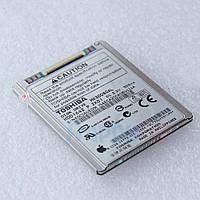 "30Gb 1.8"" ZIF PATA Toshiba, Hitachi жесткий диск HDD  Гарантия"
