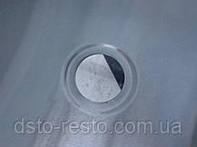 Ванна моечная сварная односекционная 700/700/850 мм, фото 3