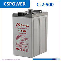 Аккумулятор CSPower CL2   2V 600Ah для UPS ибп