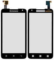 Тачскрин Lenovo A526 леново, цвет черный