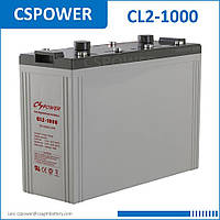 Аккумулятор CSPower CL2   2V 1000Ah для UPS ибп