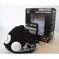 Гипоксическая тренировочная маска для выносливости Elevation Training Mask 2.0