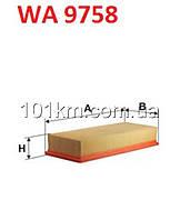 Фильтр воздушный WIX WA9758 (AP023/5)    , фото 1