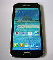 Samsung Galaxy S5 G900f Black Copy