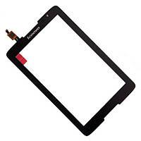 Тачскрин Lenovo A5500 леново IdeaTab 8, цвет черный