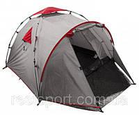 Палатка Trail 3 Sol с полуавтоматическим каркасом