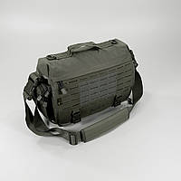 Сумка тактическая Direct Action® Messenger® Bag - Urban Grey