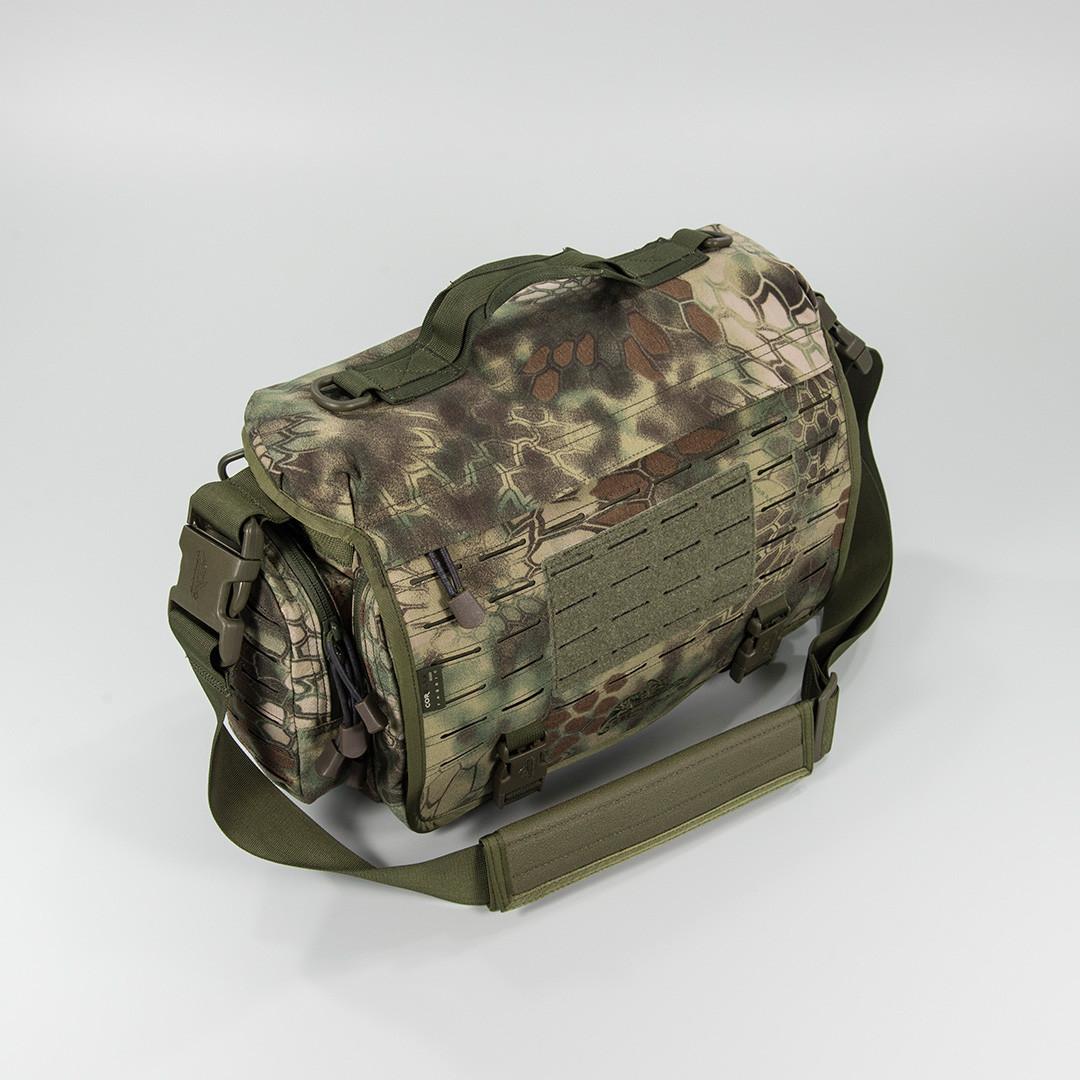 Сумка тактическая Direct Action® Messenger® Bag - Kryptek Mandrake™