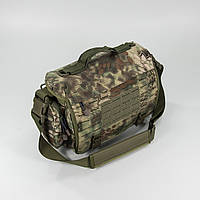 Сумка тактическая Direct Action® Messenger® Bag - Kryptek Mandrake™