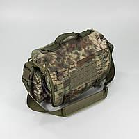 Сумка тактическая Direct Action® Messenger® Bag - Kryptek Mandrake™, фото 1