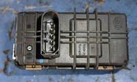 Турбоактуатор электрJaguarX-Type 2.0tdi2009-49335-19600, 6NW010430-27