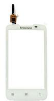 Тачскрин Lenovo A820 леново, цвет белый