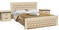 Кровать Freedom слоновая кость