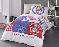 Комплект постельного белья 160*220/1*50*70, ранфорс