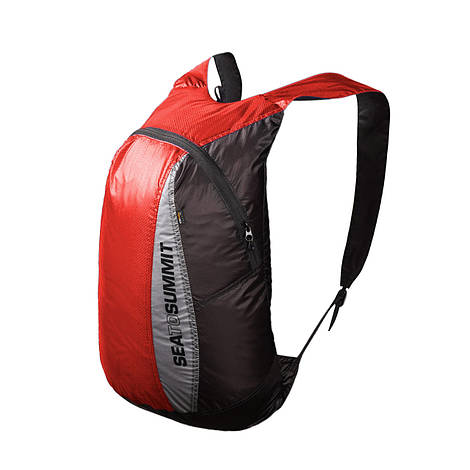 Рюкзак-трансформер Sea To Summit Ultra-Sil Day Pack red