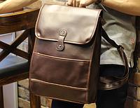Мужская кожаная сумка. Модель 61358, фото 6