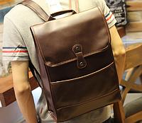 Мужская кожаная сумка. Модель 61358, фото 4
