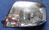 Фара передняя левая электр корректKiaPregio2003-20070K7A151040