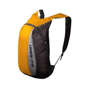 Рюкзак-трансформер Sea To Summit Ultra-Sil Day Pack yellow