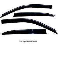 Комплект дефлекторов окон Kia Ceed 2006-2012 Hatchback ANV