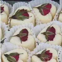 Гидрофильная плитка интенсивного очищение с розовой глиной и маслом розы