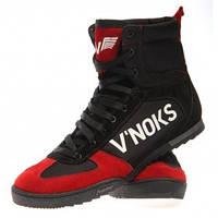 Обувь для бокса V`NOKS
