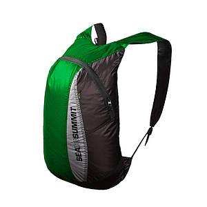 Рюкзак-трансформер Sea To Summit Ultra-Sil Day Pack green