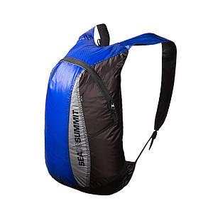 Рюкзак-трансформер Sea To Summit Ultra-Sil Day Pack blue