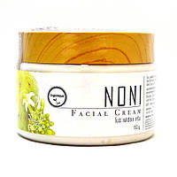 Крем для лица с экстрактом Нони (Noni Facial Cream, Organique)