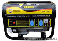 Forte FG3800 Электрогенератор