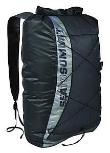Рюкзак-трансформер Sea To Summit Ultra-Sil® Dry Day Pack black