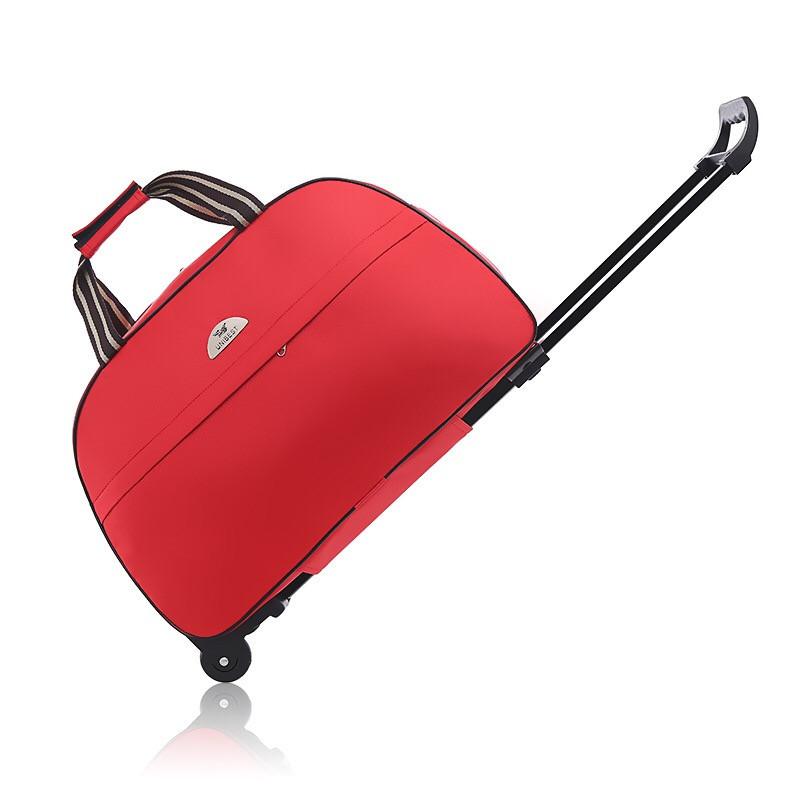 Дорожная сумка на колесах для ручной клади в самолет (только оптом)