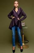 Женский стильный кардиган пиджак Оливия в разных цветах
