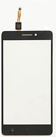 Тачскрин Lenovo A7600 леново S8 mobile, цвет черный
