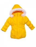 Зимная  куртка Классика тм Кроха