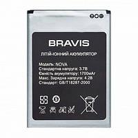 Аккумулятор Original Bravis Nova