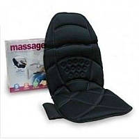 Накидка на сиденье  с подогревом Massager 228