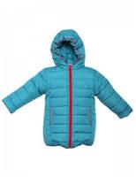 Зимная  куртка  Евро тм Кроха