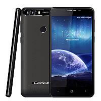 "Смартфон Leagoo KIICAA Power 2/16Gb Black, 8+5/5Мп, 4 ядра, 5"" IPS, 2 SIM, 4000мА"