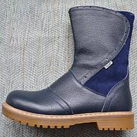 Зимние женские сапоги 11shoes размер 31 32 33 36