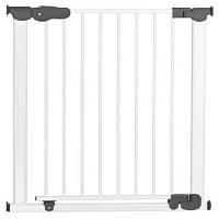 Reer Дверное ограждение I-gate Active-lock 77*77,5-83,5 цвет: белый 46402